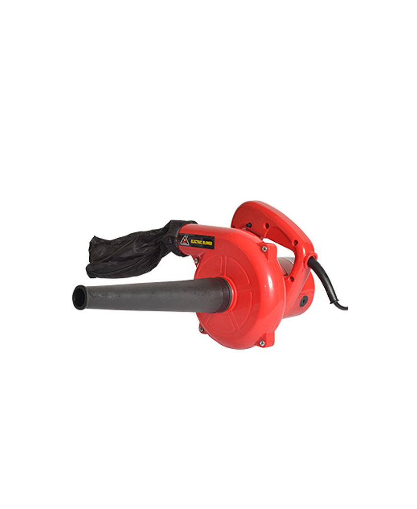 Portable Electric Vacuum Cleaners : Portable electric air blower vacuum cleaner